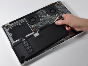 mac repair battery replacement