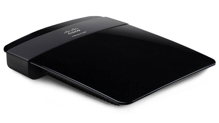 Hudson Valley Computer Repair | Laptop Shack | Linksys E1200 Wireless Router