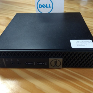 Dell Optiplex Desktop PC
